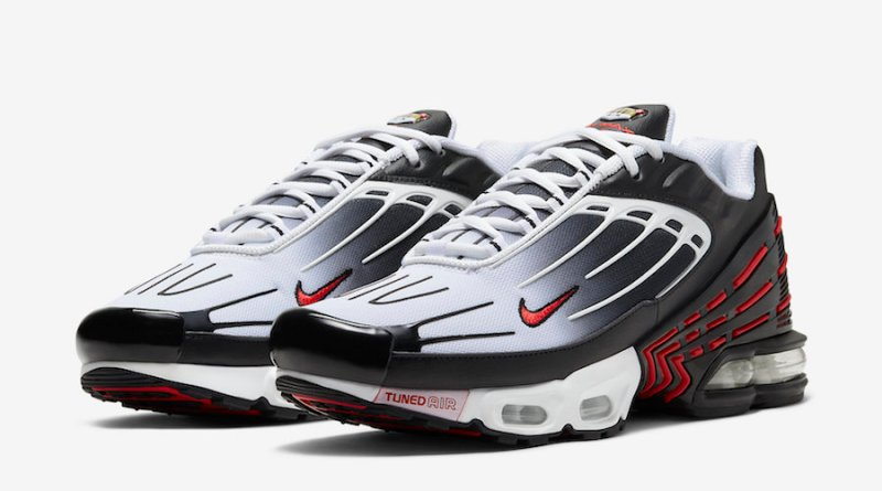 Tenisky Nike Air Max Plus 3 CD7005-004