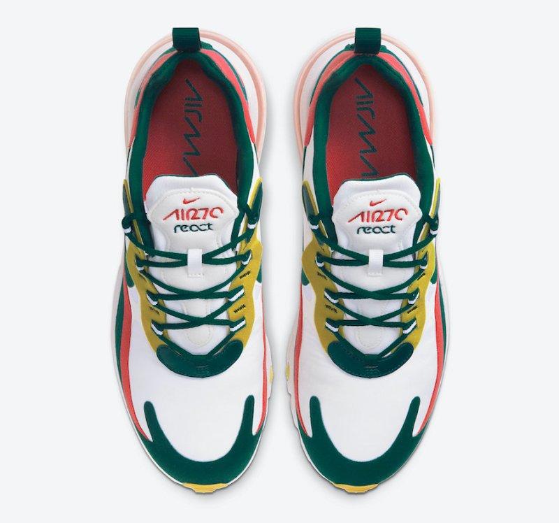 Tenisky Nike Air Max 270 React CT1264-103