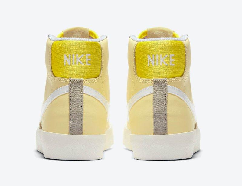 Tenisky Nike Blazer Mid WMNS CZ0363-700