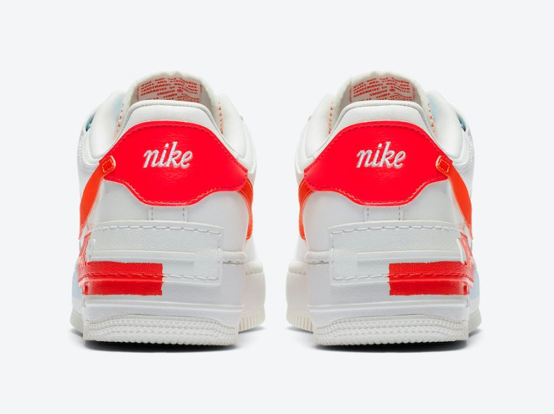 Tenisky Nike Air Force 1 Shadow CQ9503-100