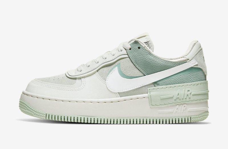 Tenisky Nike Air Force 1 Shadow CW2655-001