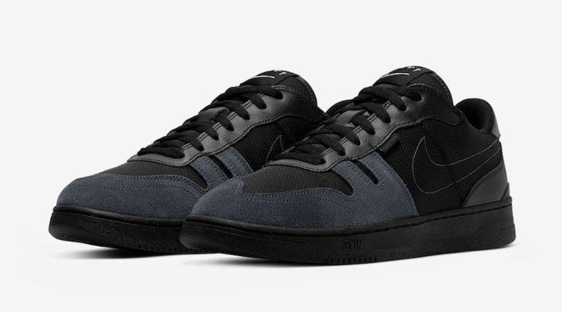 Tenisky Nike Squash Type Black CJ1640-001
