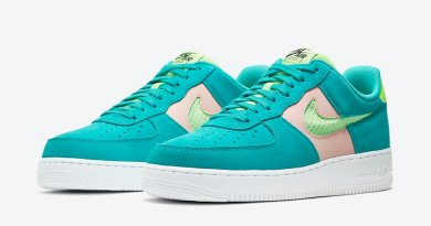 Tenisky Nike Air Force 1 Low CK4383-300