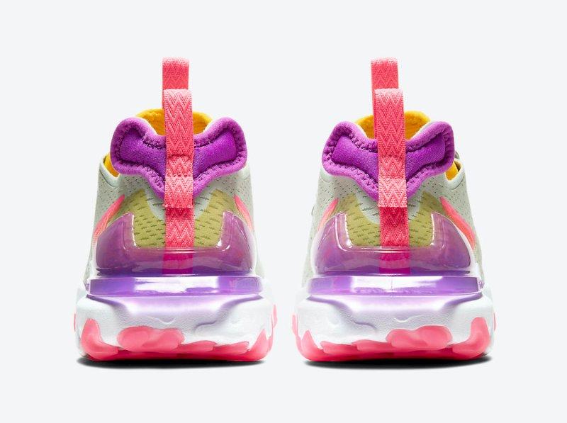 Tenisky Nike React Vision Pistachio Frost CI7523-300