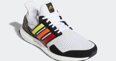 Tenisky adidas Ultra Boost S&L Pride FY5347