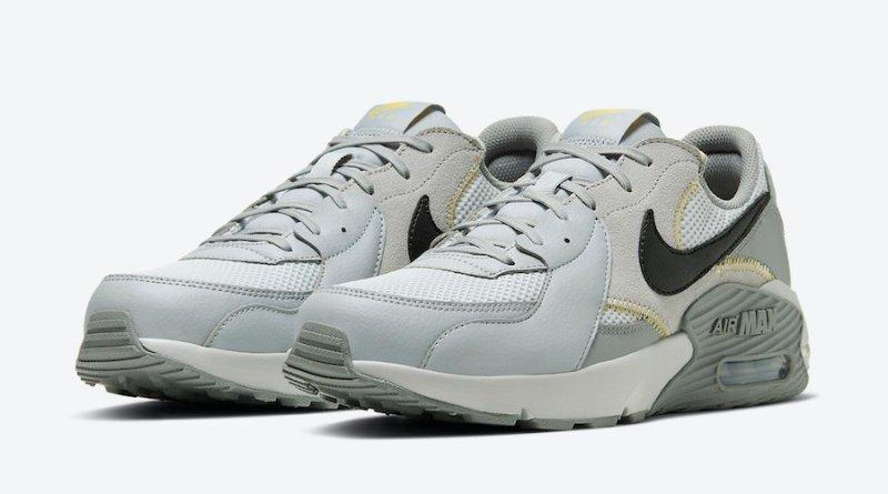 Tenisky Nike Air Max Excee CD4165-006