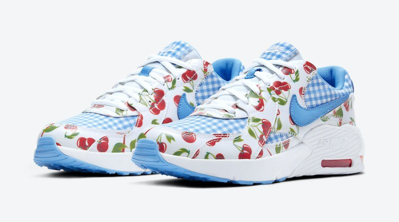 Tenisky Nike Air Max Excee Cherry CW5807-100