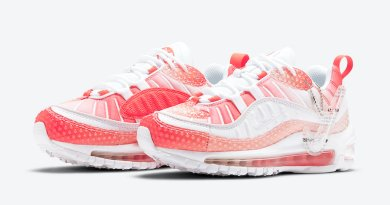 Tenisky Nike Air Max 98 Bubble Pack CI7379-600
