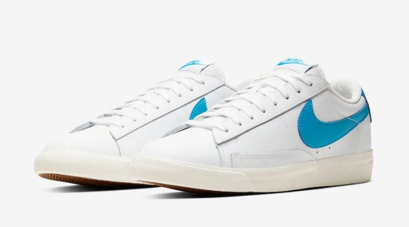 Tenisky Nike Blazer Low Leather CI6377-104