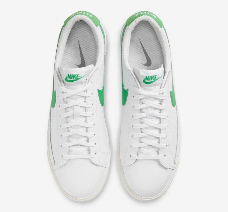 Tenisky Nike Blazer Low Leather CI6377-105