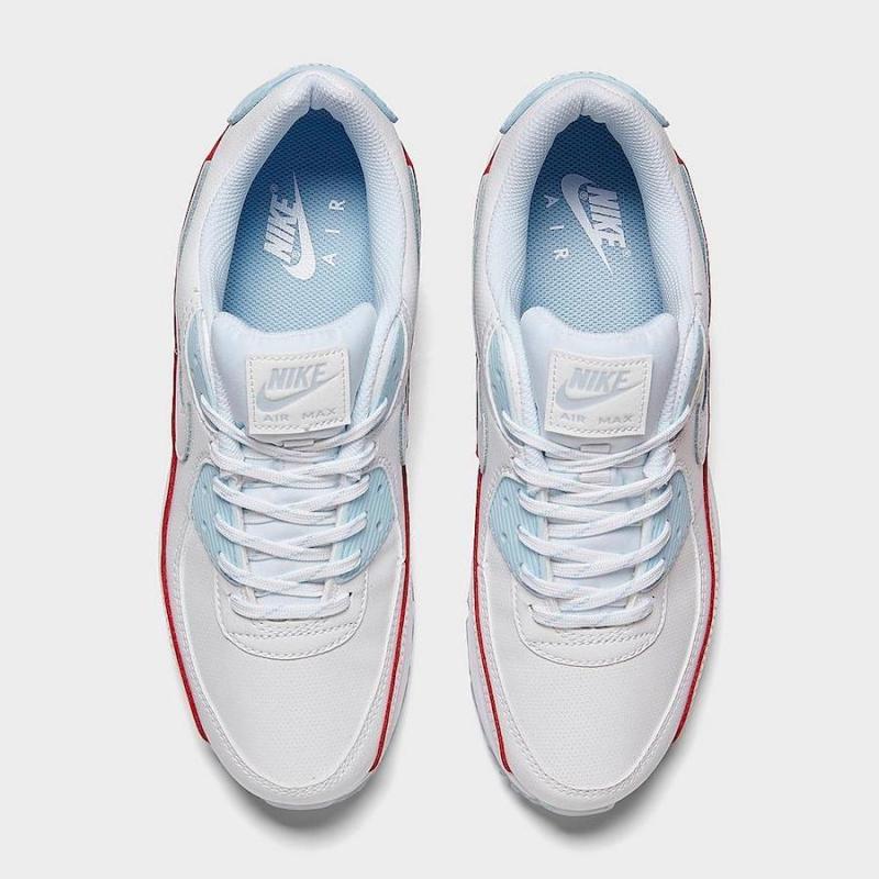 Tenisky Nike Air Max 90 DIY Flare CW5569-100