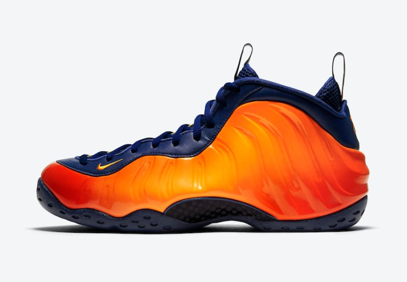 Tenisky Nike Air Foamposite One CJ0303-400
