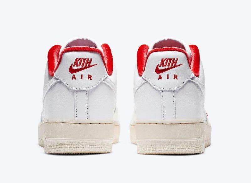 Tenisky Kith x Nike Air Force 1 Low CZ7926-100