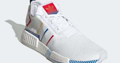 Tenisky adidas NMD R1 Olympic Pack FY1432