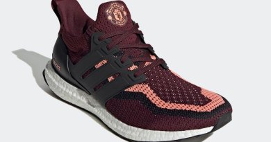 Tenisky Manchester United x adidas Ultra Boost DNA FZ3620