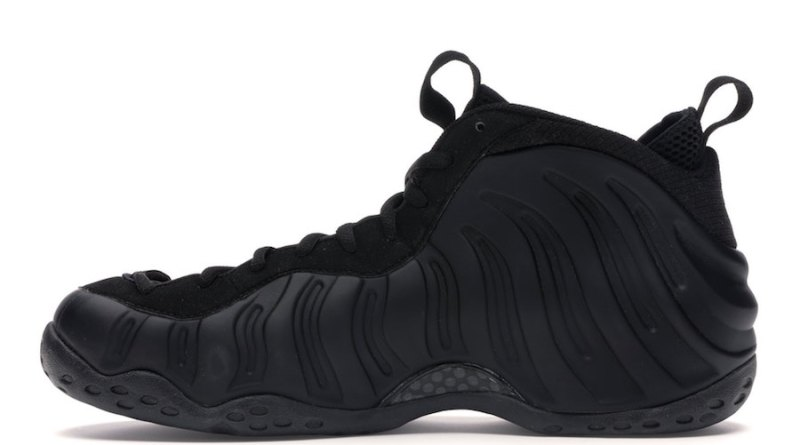 Tenisky Nike Air Foamposite One Anthracite