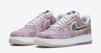 Tenisky Nike Air Force 1 Low CW6013-500