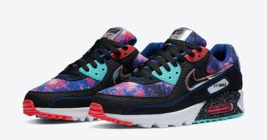 Tenisky Nike Air Max 90 Supernova CW6018-001