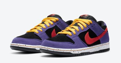 Tenisky Nike SB Dunk Low ACG BQ6817-008