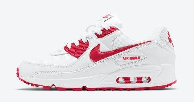 Tenisky Nike Air Max 90 University Red CT1028-101