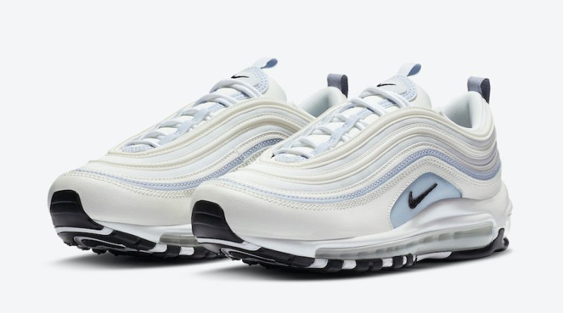 Tenisky Nike Air Max 97 Ghost White CZ6087-102