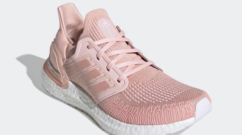 Tenisky adidas Ultra Boost 2020 Vapour Pink FV8358