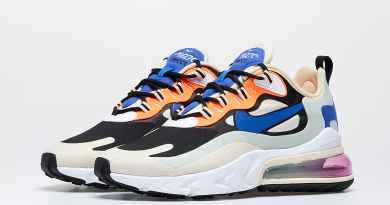 Tenisky Nike Air Max 270 React CI3899-200