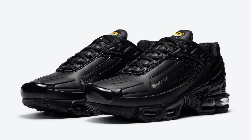 Tenisky Nike Air Max Plus 3 Leather CK6716-001