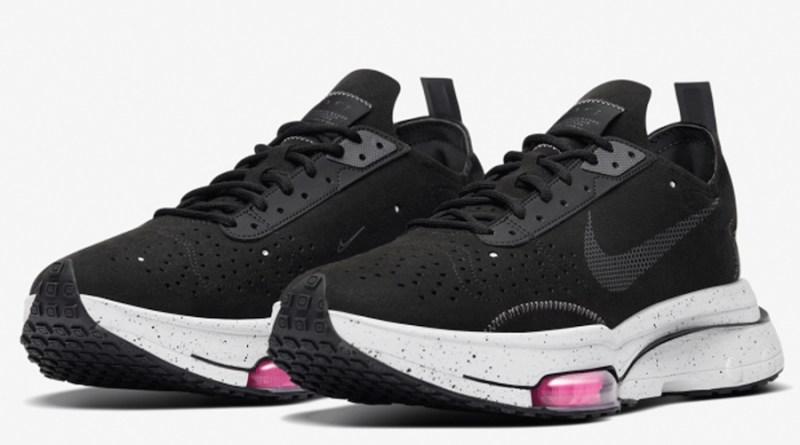 Tenisky Nike Air Zoom Type Black Pink CJ2033-003