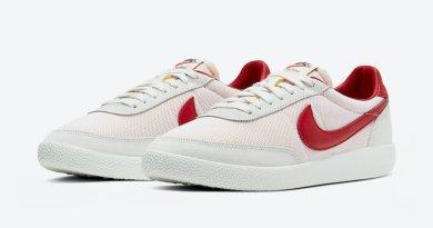 Tenisky Nike Killshot OG SP Gym Red CU9180-101