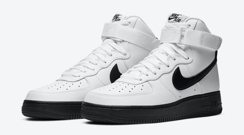 Tenisky Nike Air Force 1 High CK7794-101