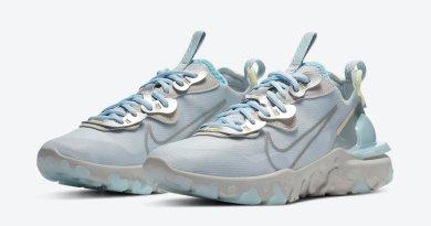 Tenisky Nike React Vision Celestine Blue DA4298-400
