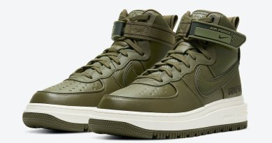 Tenisky Nike Air Force 1 Gore-Tex Boot CT2815-201