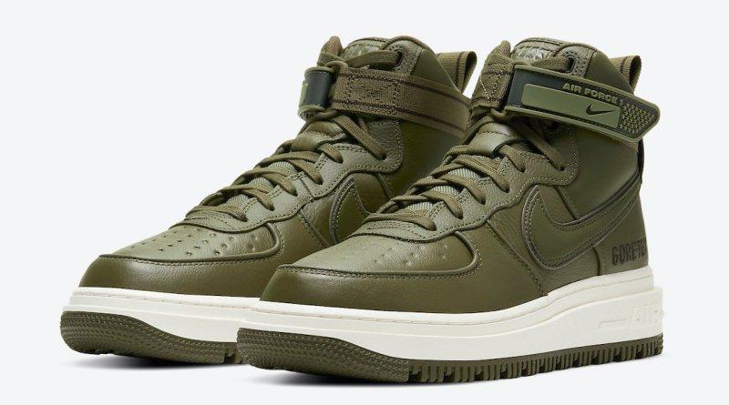 Tenisky Nike Air Force 1 Gore-Tex Boot CT2815-201