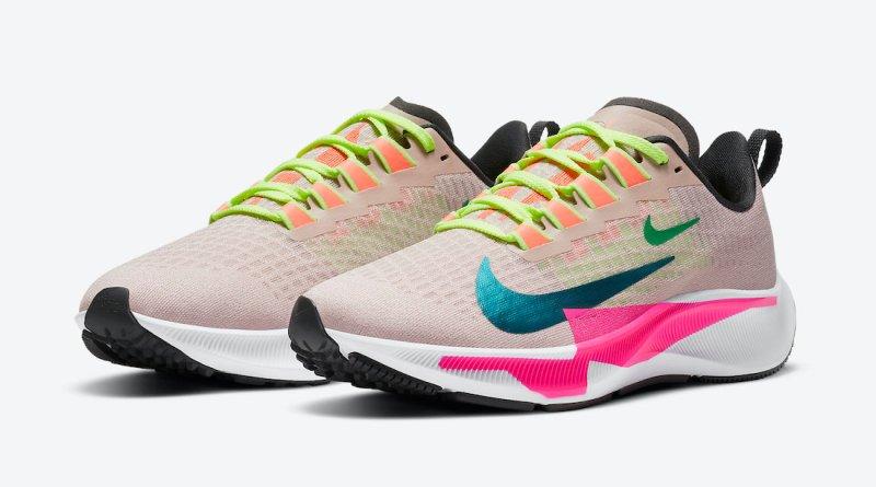 Tenisky Nike Air Zoom Pegasus 37 Premium CQ9977-600
