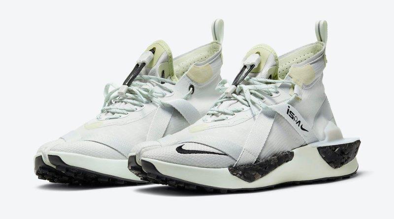 Tenisky Nike ISPA Drifter Split Grey Fog AV0733-001