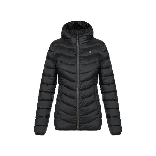 Loap Idrosa dámská zimní bunda černá