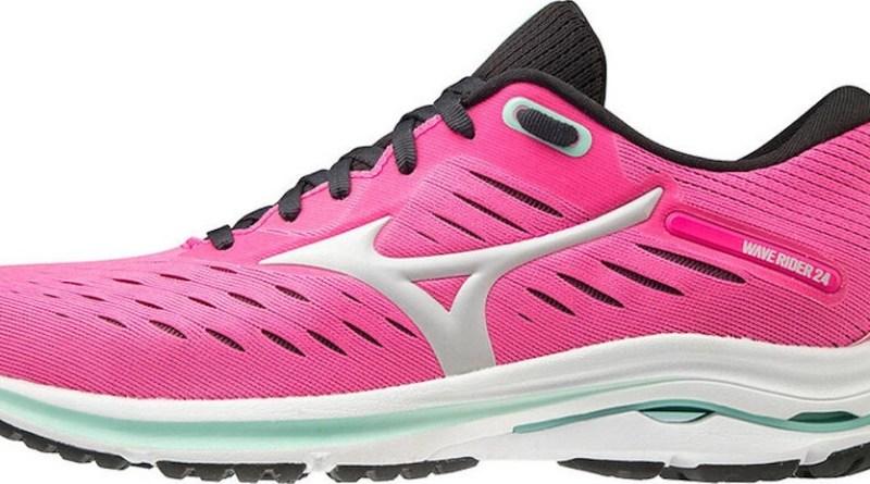 Nejprodávanější dámské běžecké boty značky Mizuno