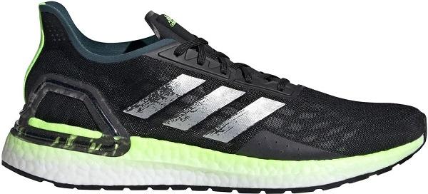 Běžecká pánská obuv adidas UltraBoost PB EH1226 černé
