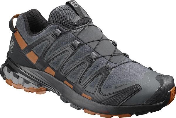 Trailová obuv Salomon XA PRO 3D v8 Gore Tex L40989200 černé