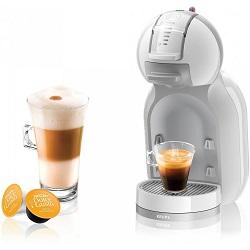Kapslový kávovar Krups KP1201CS Nescafé Dolce Gusto Mini Me