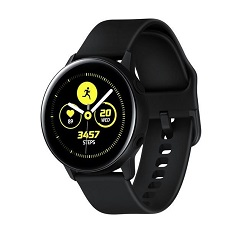 Chytré sportovní hodinky Samsung Galaxy Watch Active SM-R500