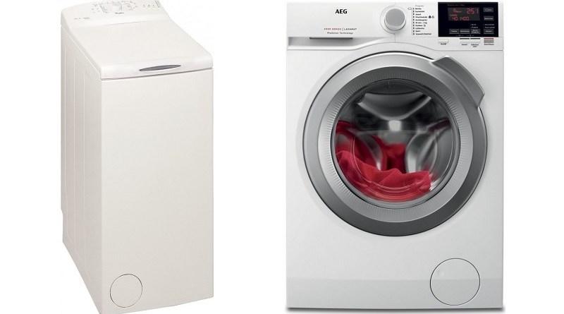 Tipy na nejprodávanější a kvalitní automatické pračky