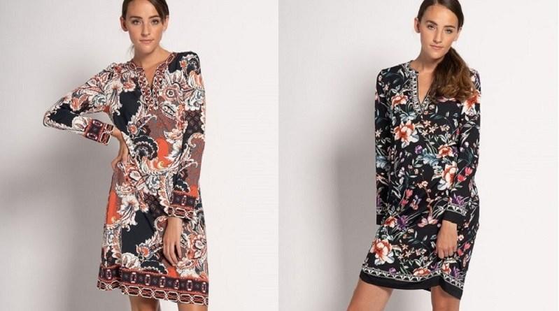 Tipy a inspirace na značkové letní šaty pro letošní sezónu