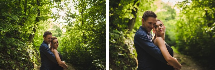 samobor old town engagement session mirela bauer photography the two of them