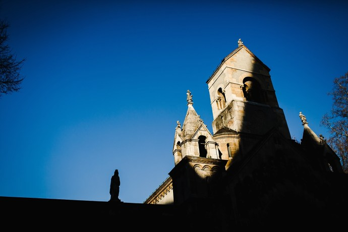 image shows budapest fishermans bastion mirela bauer photo