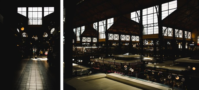 image shows budapest market mirela bauer photo