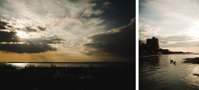 image shows budapest lake balaton mirela bauer photo