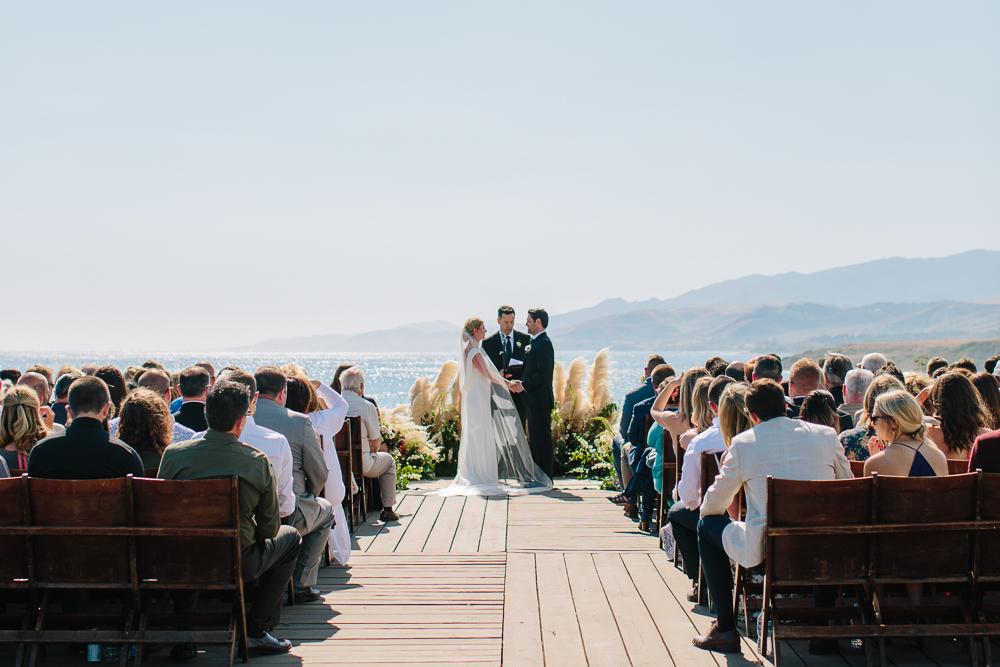 Sneak Peek Dos Pueblos Orchid Farm Wedding Mirelle