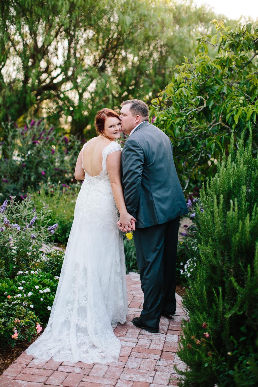2017 Peacock Farms Wedding Mirelle Carmichael Photography